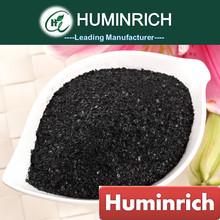 huminrich di alta qualità solubile in acqua estrazione alghe ascophyllum nodosum