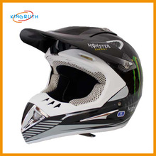 Hot-selling wholesale dirt bike motorcycle arai open face full face helmet