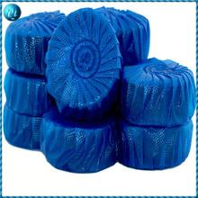 blue block/blue bubble/toilet cleaner