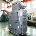 Yg 11205 250 - 1250 automático prensa de aceite de soja con soja trituradora