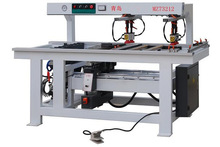 horizontal panel board drilling machine for furniture making factory price CE