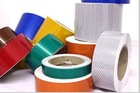 Glass Beads reflective tape for Road Marking(manufacturer)0.15mm-0.85mm
