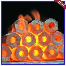 high quality sawdust briquette charcoal for Japan market