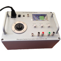 YD-1 Vibration Calibrator Proximity Probe Linear Field Calibration Unit