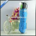 透明なプラスチックの新しいデザインカスタムロゴと傘の包装箱