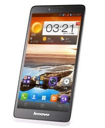 6.0 INCH Android4.2 Original lenovo A889 mobile phone