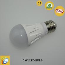 5w new design led bulb light led lamp SVA-M515