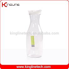 1.5l büyük beyaz ucuz şarap şişesi( şemsiye) kapak( kl- bc001)