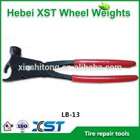 wheel weight tool