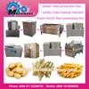 professional frozen potato chips manufacturing machines