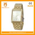 Senhoras moda relógios, wq marca réplica relógios china