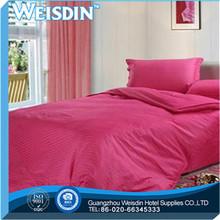 wedding new style satin fabric home favor bedding