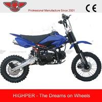 Adults Gas Dirt Bikes For Sale Cheap (DB602)