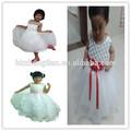 bestdress 2014 china wholesale marfim childrens vestidosdedamadehonra meninas de flor
