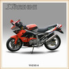 china 250cc motorcycle with powerful engine