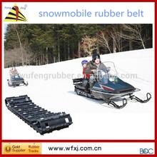 Large number of Yanmar / Polaris ski-doo rubber belt