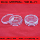 WHOLESALE NEW CLEAR DISTINCTIVE COSMETIC COMPACT CONTAINERS,LOOSE POWDER CONTAINER