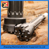 3 inch mining rock oil drilling bits types