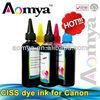 CISS Refill Ink PGI-225 CLI-226 for Canon PIXMA MG5120 MG5220 MG5320 500ml