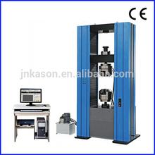 600KN Computerized Electronic Universal Testing Machine/WDW-600E Components Electronic Universal Tensile Testing Machine