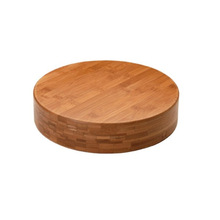 practical round bamboo cutting board wholesale