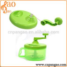 As seen on TV kitchen products vegetable slicer chopper electric julienne slicer