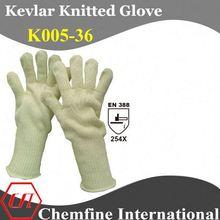 kevlar cut resistant gloves 5 toe