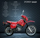 200cc dirt bike ZF200GY cheap motorcycle for sale