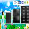 A-grade 70watts mono solar panels made in dubai