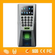 Wholesale Price Fingerprint Mechanical Locking Devices (HF-F18)