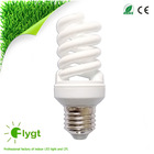 T2 E27 7mm 11W energy saver with CE and RoHS