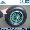 high quality heavy duty trolley wheels 4.80/4.00-8