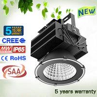 UL DLC SAA CE ROHS 5 years warranty Meanwell driver CRI>80 100W led industrial high bay lighting IP65