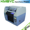 BYC jet a3 size economical uv led printer for ceramic tiles