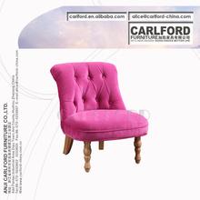 2014 fashion chair new cute children chair home chair single seat fabric sofa F094-S