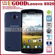 "Android 4.2 Mobile Phone Lenovo G900W 5"" MTK6589 Quad Core Phone 1GB RAM 4GB ROM Mobile Phone Prices in Dubai"