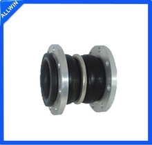 China Factory Rubber Flexible Joint, Flange Rubber Coupling
