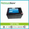 Deep cycle Li-ion UPS battery 12V 7Ah