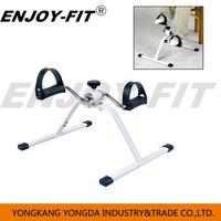 Mini Bike Leg Exerciser exercises for knee flexion YD9801 GIRL EXERCISER