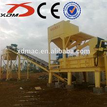 300T/h Soil Mixing Plant Soil Cement Mixing Plant