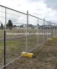 2014 easy install Australian standards Temporary Fence & Hoardings