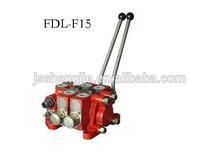 63LPM,hydraulic control valve,harvester hydraulic parts,dls 15