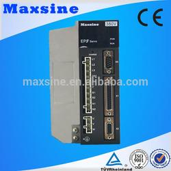 CNC ac servo driver 3-phase 380V