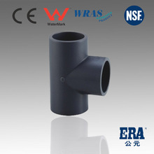 ERA 2014 BS4346 pvc pipes fittings Made in China