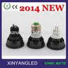 3w 5w 7w new products 2014 led spot light mr16 220v gu10 to b22 lamp adapter