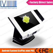 Eco-plus Mini, Cheap OEM Android Wall Mounted Touch Screen Computer