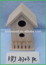 Hot selling Decorative Bird House