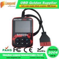 2014 Top Selling!!!OBD2 EOBD JOBD suzuki diagnostic tool auto scanner obd scanner