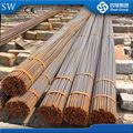barras de acero deformado en metail materiales bulding