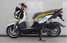 X-Man 125CC NEW DESIGN motorized scooter